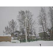 Ветровой генератор мощностью 3 кВт фото