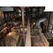 Турбогенераторная установка ТГ3,5АС/10,5Р13/1,5 и ТГ3АС/10,5Р13/2,5 фото