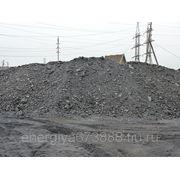 Уголь бурый, Харамангутского месторождения фото