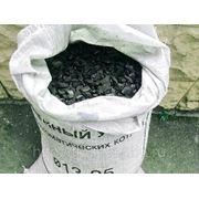 Уголь фасованный в мешках Д (13-25) фото