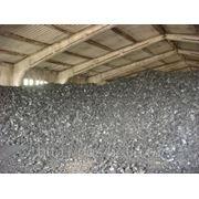 Коксующийся уголь ГЖ (концентрат)