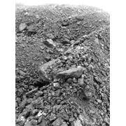 Каменный уголь ДР (0-200) фотография