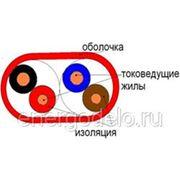 Кабель КМЖПнг(А) FRLS 2x2x0,35 EI180 фото