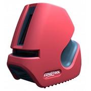 Лазерный нивелир CONDTROL UniX-5 фото