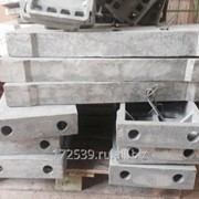 Жаропрочное стальное литье отливок различной конфигурации фото