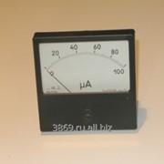 Амперметр, вольтметр с хранения м42300, м42301, м42303, м42304, м42305, м42306 фото