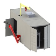 Модуль центрифугирования бурового шлама МЦБР фото