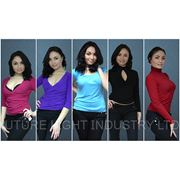 Производство одежды по моделям нашей торговой марки фото
