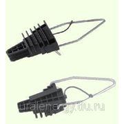 Зажим анкерный клиновой для ответвлений РА 2/25-ВК фото
