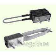 Анкерный зажим для СИП-4 RPA 450/120-ВК фото