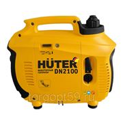 """Инверторный бензогенератор """"HUTER"""" DN2100 фото"""