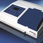 Спектрофотометр SPEKOL 1300 AJ фотография