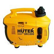 Генератор инверторный HUTER DN1000 фото
