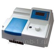 Спектрофотометр LEKI SS1207 фотография