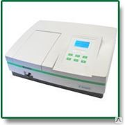 Модель ПЭ-5400УФ Фотоэлектроколлориметр