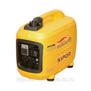 Бензиновый инверторный генератор KIPOR IG 2000 фото
