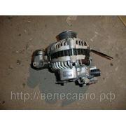 Honda Civic 4D Генератор фото
