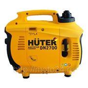 Генератор инверторный HUTER DN2700 фото