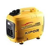 Инверторный бензиновый генератор KIPOR IG2000 фото