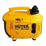 Электрогенератор Huter DN1000 фото