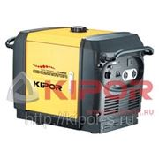 Бензогенератор инверторного типа KIPOR IG4000 фото