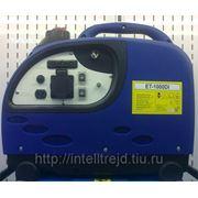 ET -1000DI Генератор инверторный бензиновый Etalon фото