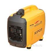 Бензиновый инверторный генератор KIPOR IG 2600 фото
