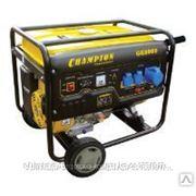 Бензиновый генератор GG8000