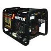 Дизель-генератор HUTER LDG14000CLE фото