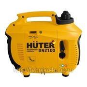 Электрогенератор Huter DN2100 фото