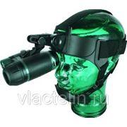 Прибор ночного видени NVMT Spartan 1x24 в комплекте с маской фото