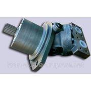 Гидромотор поворота экскаватора КРАНЭКС ЕК-270 A2FE107-6.1-00A, A2FE107/61W-XAL100, A2FE107/61W-XAL191J фото