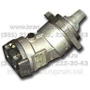 Гидромотор нерегулируемый (реверсивный, шлицы) 310.3.56.00.06, 310.4.56.00.06 фото