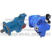 Гидромотор регулируемый 303.3.112.503, 303.4.112.503 фото
