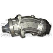 Гидромотор нерегулируемый (реверсивный, шлицы) 310.2.112.00.06 фото
