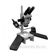 Микроскоп стереоскопический МБС-10 фото