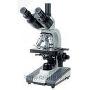 Микроскоп тринокулярный Микромед 1 вар. 3-20 фото
