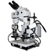 Микроскоп сравнения фото