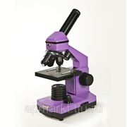 Микроскоп Levenhuk Rainbow 2L NG Amethyst\Аметист фото