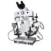 Микроскоп сравнения МСК-1(криминалистический) фото