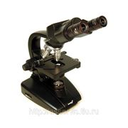 Биологический микроскоп Levenhuk 625 фото
