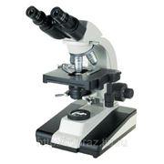 Микроскоп бинокулярный Микромед 2 вар. 2-20 фото