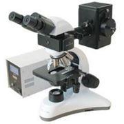 Микроскоп флюоресцентный MC 300 (FS), Micros (Австрия) фото