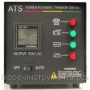 Блок автоматики Hyundai ATS15 универсальная на 380 В, 0.6 кВт, 32 А, 2.7 кг