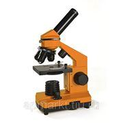 Микроскоп Levenhuk Rainbow 3L NG Orange\Апельсин фото