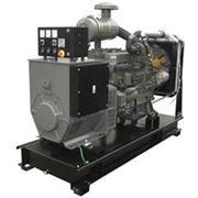 Дизельный генератор AD-32TW с двигателем Weichai фото