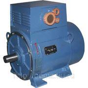 Синхронный генератор БГ-8-2 фото