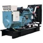 Дизельная электростанция AD-200PC с двигaтелем Cummins фото