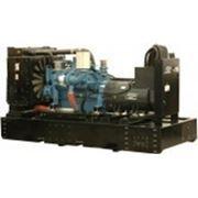 FU 650 - мощность номинальная 650кВА (520 кВт) фото