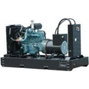 FD 130 - мощность номинальная 125 кВА (100 кВт) фото